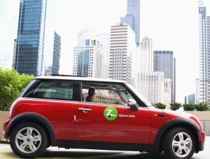 In 2008, Zipcar had 200,000 members. This year, it has more than four times that many as car sharing catches on.