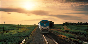 Courtesy of Amtrak.com